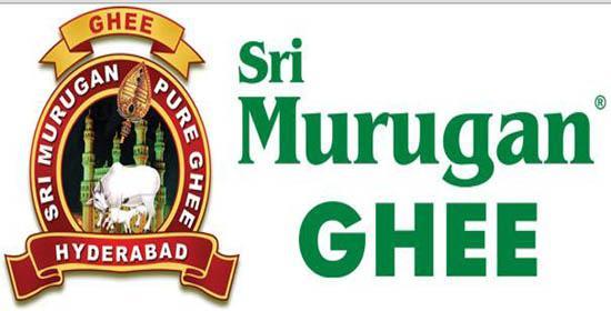 SriMuruganGheeStore